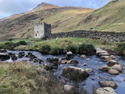 Donegal and Sligo Mountain Walks